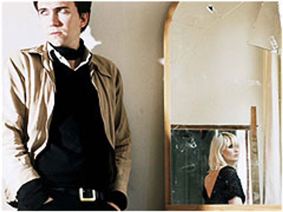 Here Comes the Love Gang: The Raveonettes