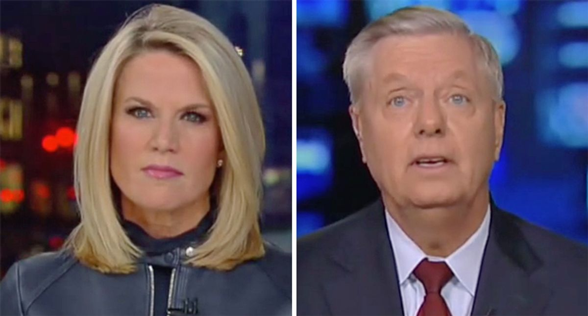 Fox News upset over Biden's denouncement of white supremacy – because it might offend Trump voters