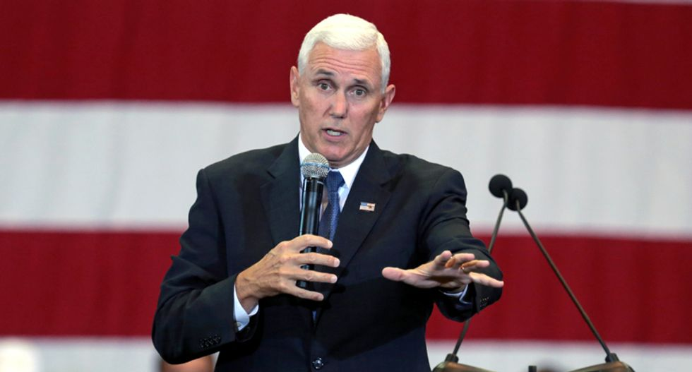 Revisionist history: Mike Pence's claims about the Trump administration were misleading, incomplete or wrong