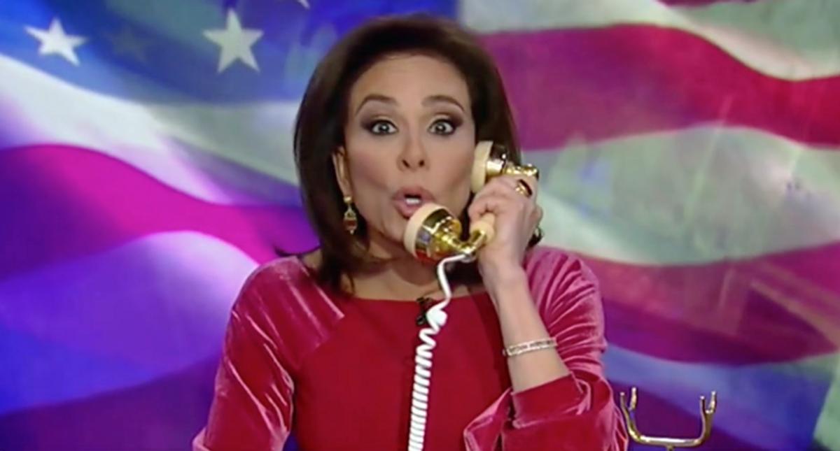 Trump gave last-minute pardon to Fox News host Jeanine Pirro's ex-husband: CNN
