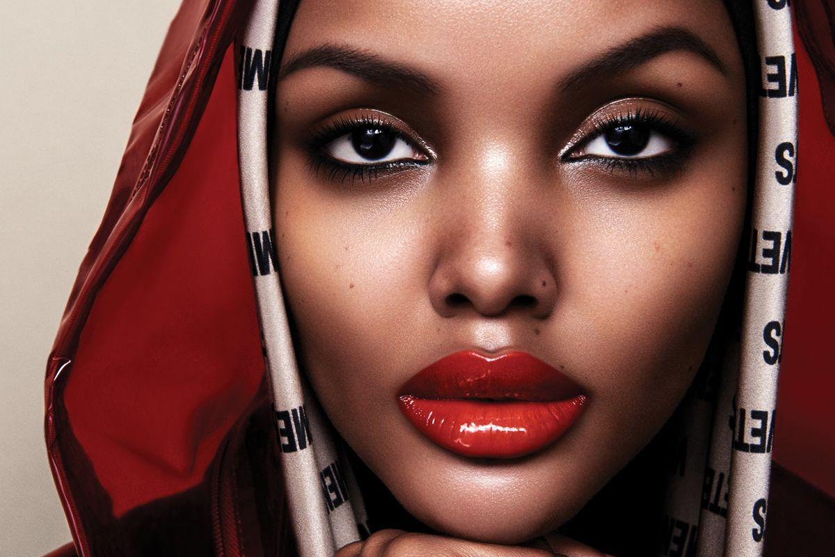 Halima Aden Is Quitting Fashion