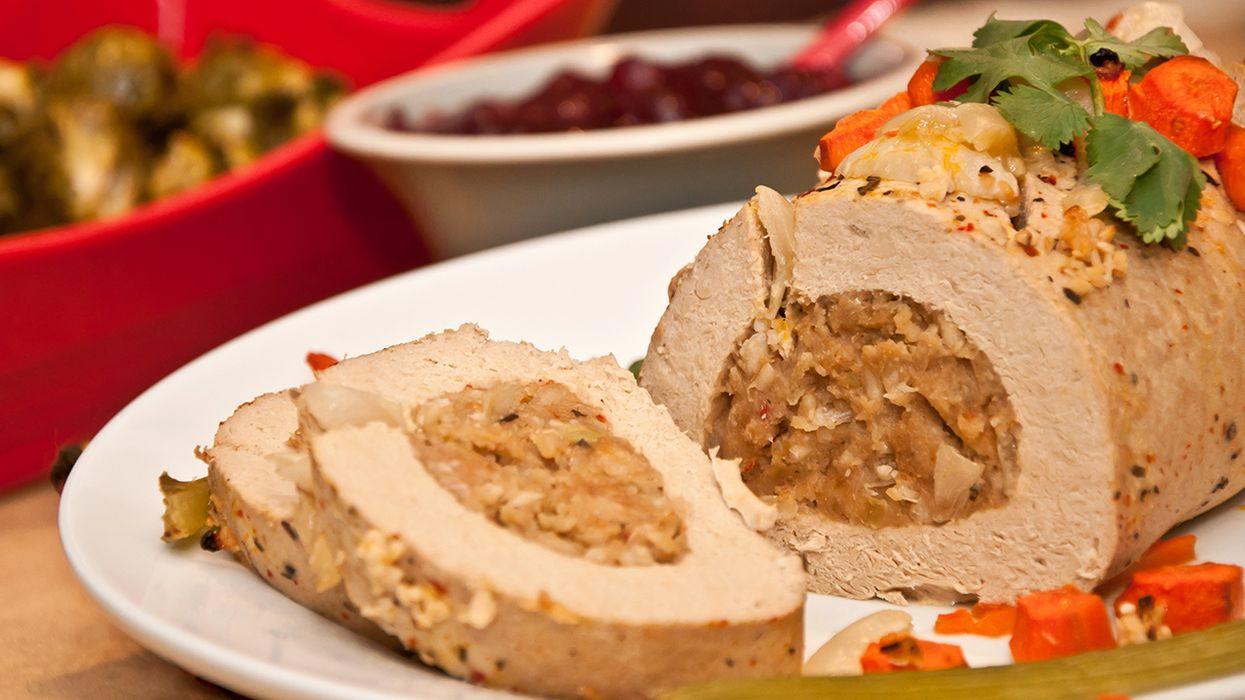 Tofurky Hit Grocery Store Shelves 25 Years Ago, It's Had a Lasting Influence