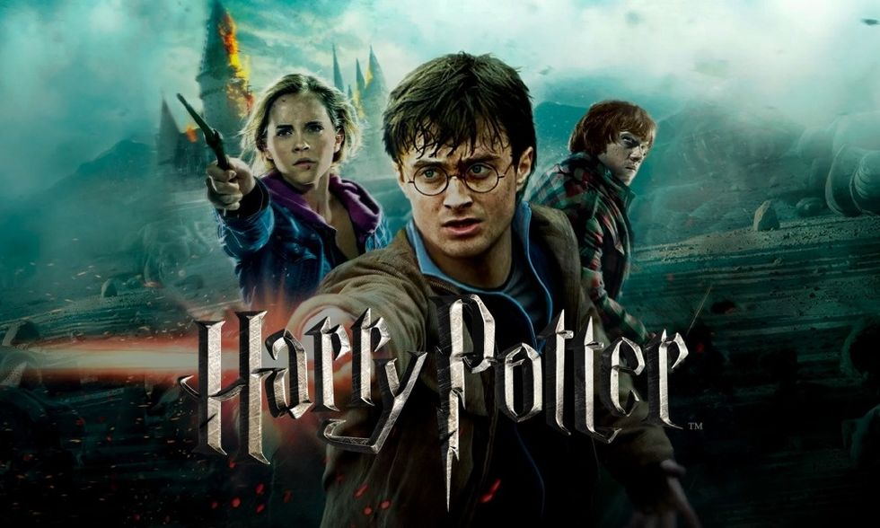 Rating The Harry Potter Movies From Best To Worst
