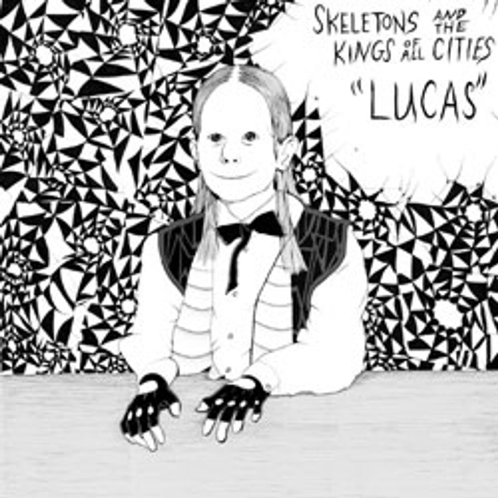 Skeletons & the Kings of All Cities Get Short-Shrifted