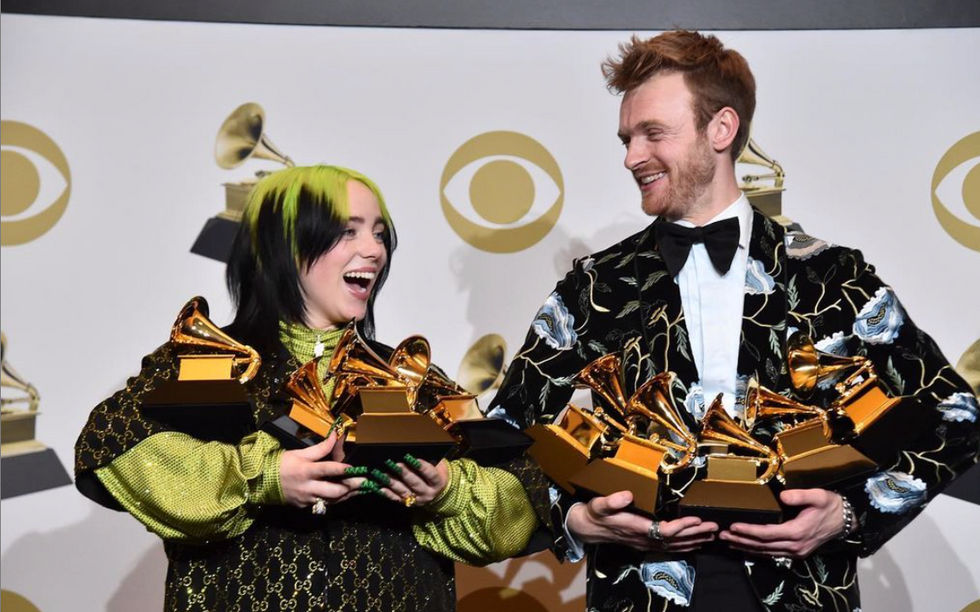 My Thoughts On The 63rd Grammy Nominations