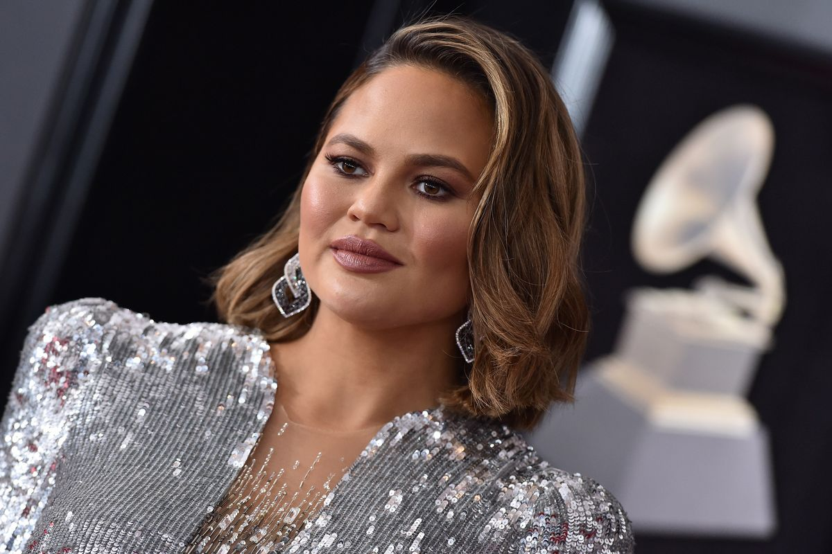 Chrissy Teigen Opens Up About the 'Brutal' Months After Her Pregnancy Loss