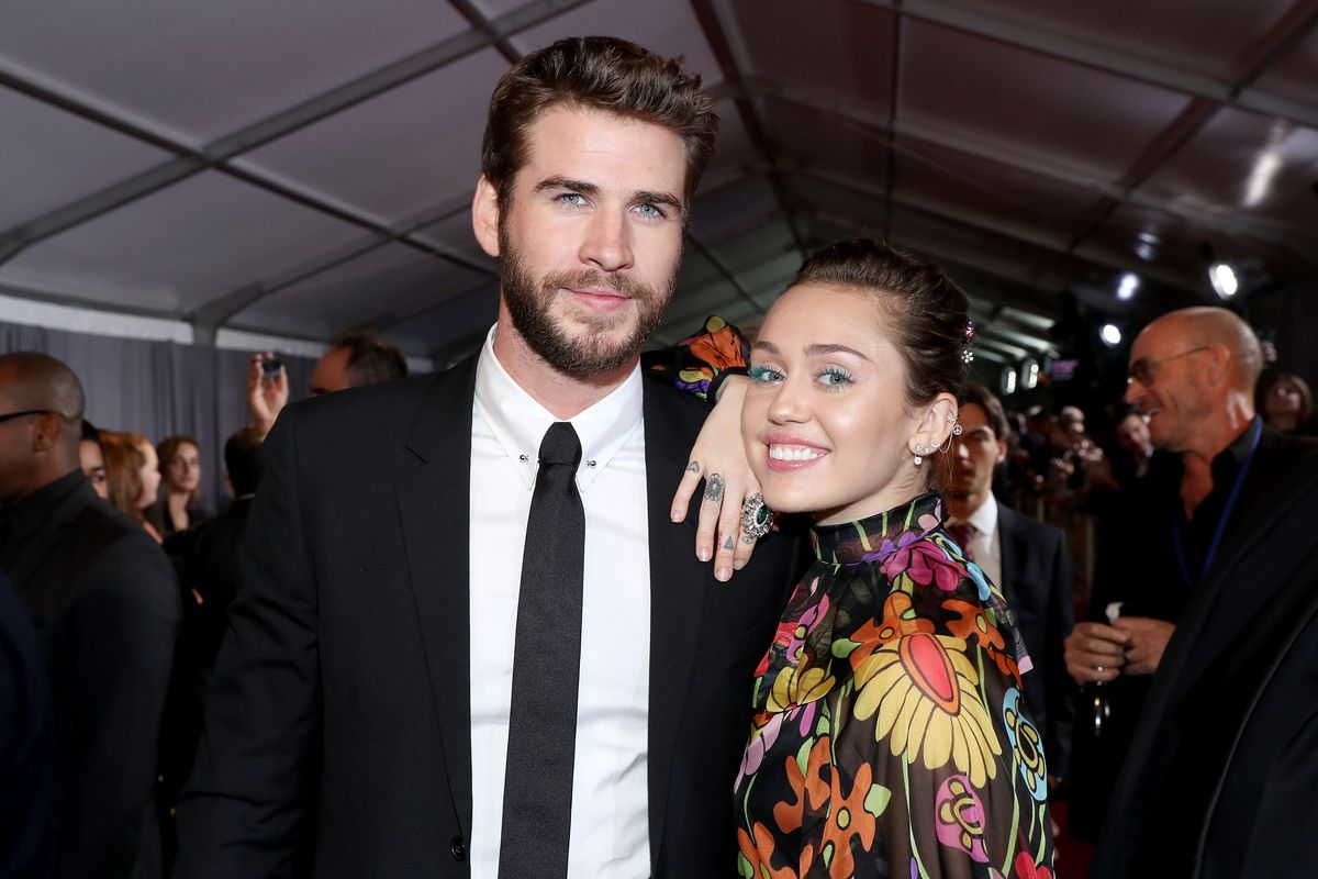Miley Cyrus Fans Think 'WTF Do I Know' Is a Liam Hemsworth Drag