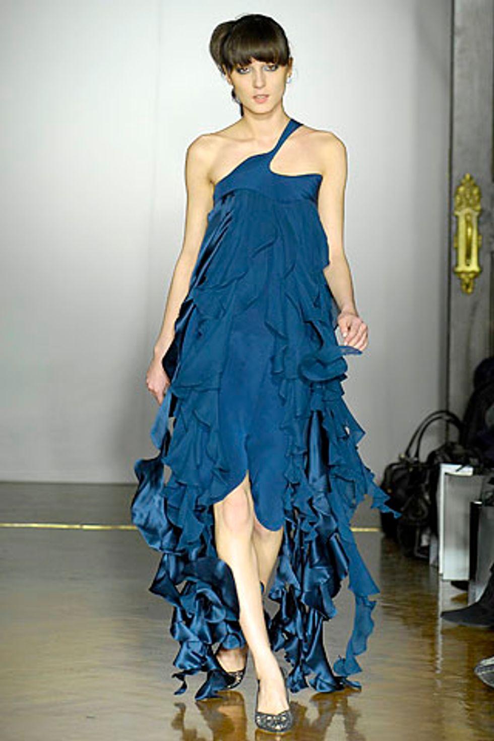 Threeasfour Nominated for CFDA/Vogue Fashion Fund Award