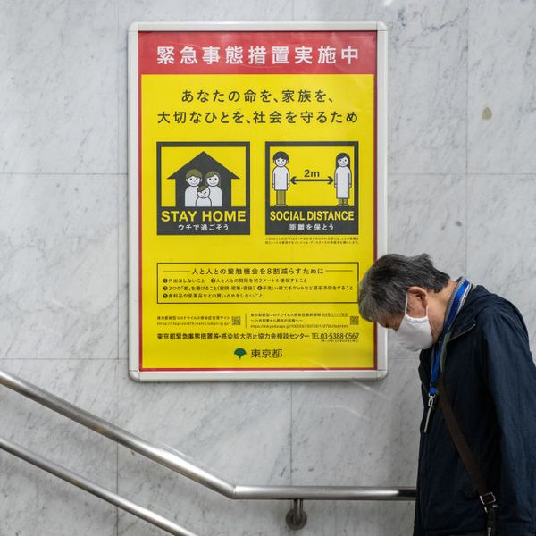 Japan had more suicides in October than all of the COVID-19 deaths during the pandemic