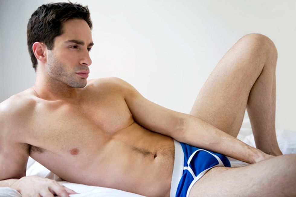 JD Ferguson Presents: Michael Lucas
