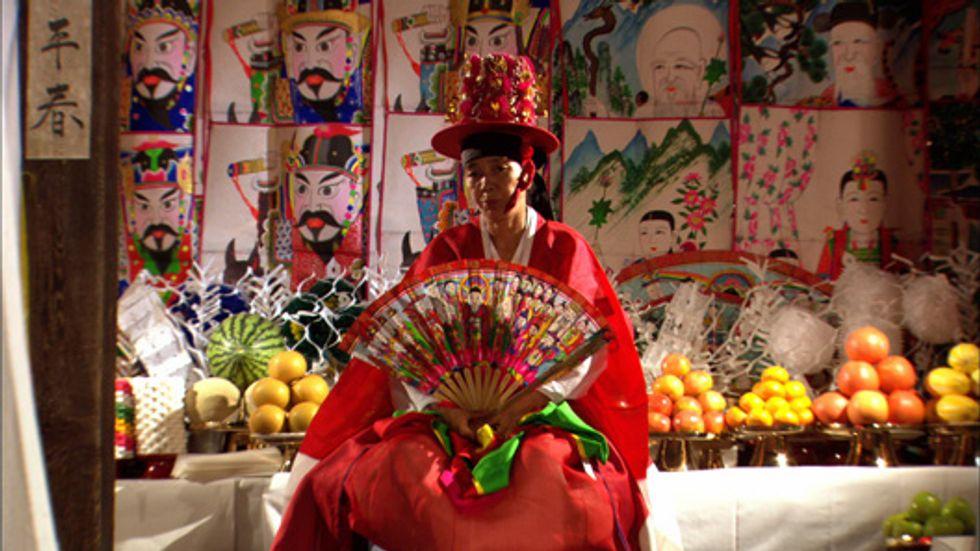 NY Korean Film Fest Starts Tomorrow