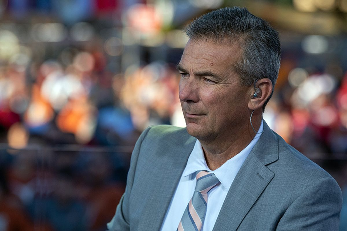 Exclusive: Urban Meyer's wife said to be eying Austin real estate