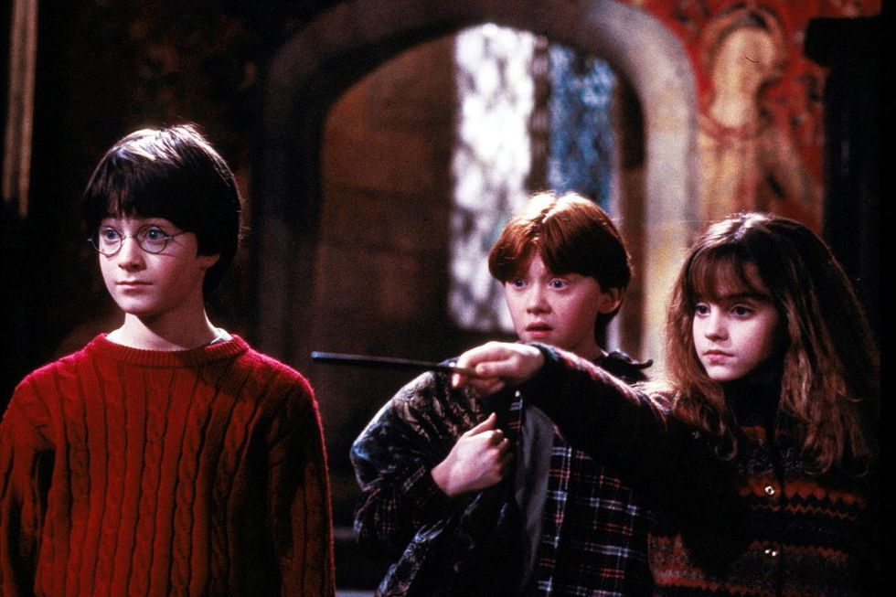 I Love the Harry Potter Movies -- That's Why I Had To Rank Them