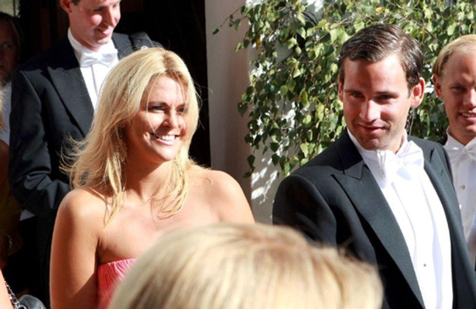 Sexy Madeleine of Sweden and Boyfriend Jonas