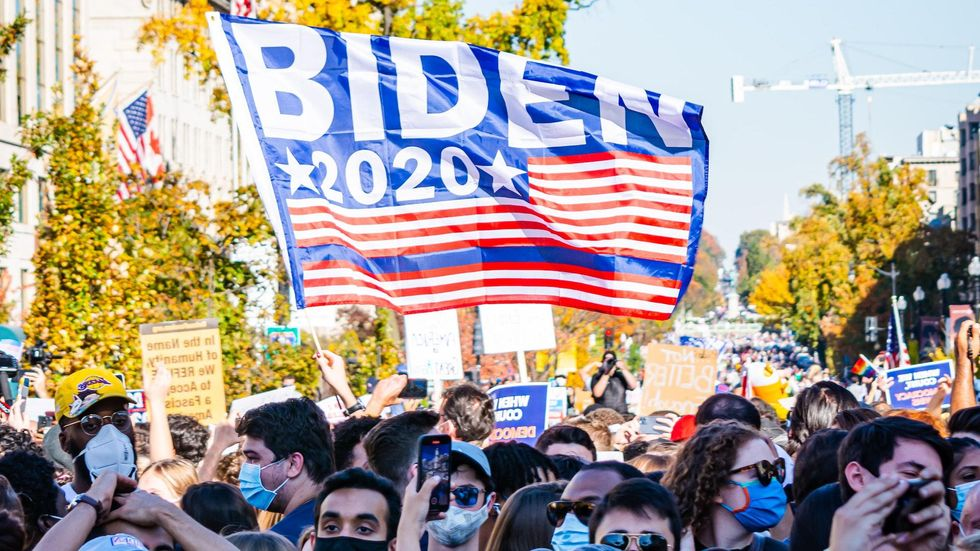 6 Big Outcomes Of The 2020 Election, OTHER Than Biden Beating Trump