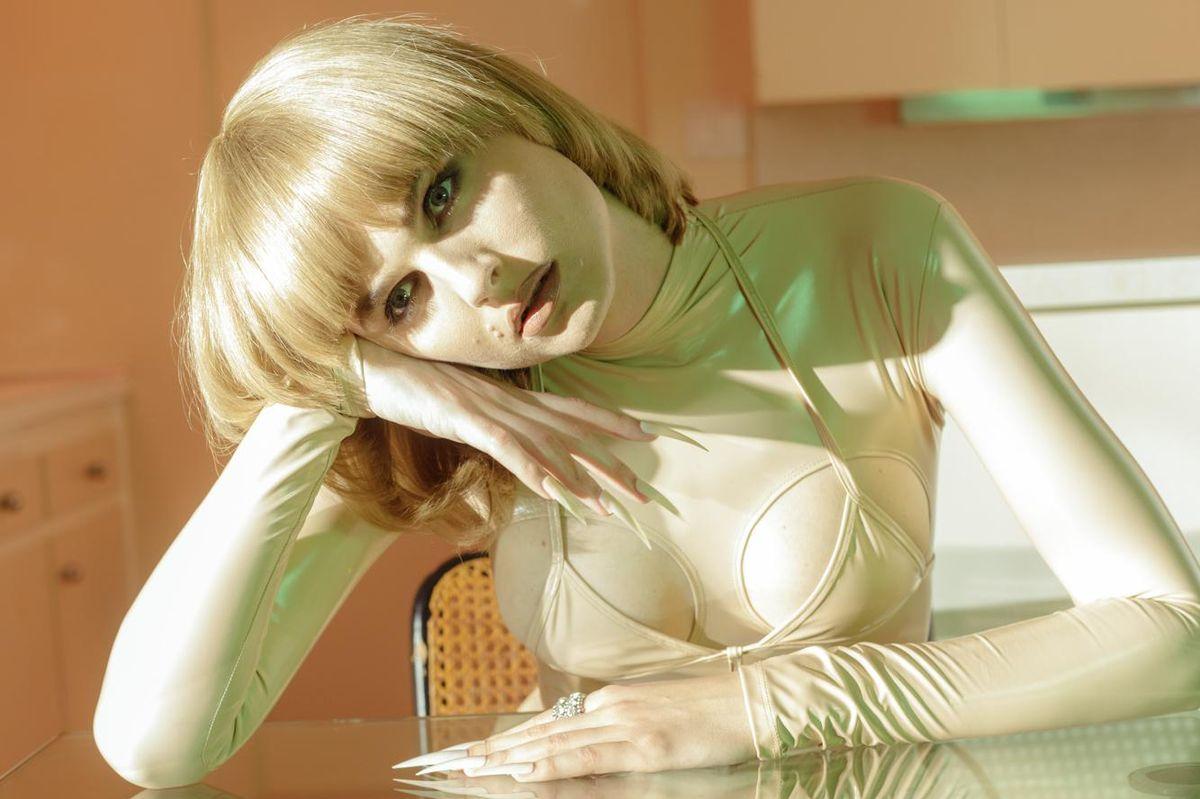 Andreja Pejić Stars in ANTIBOY's Surreal 'Dream' Video