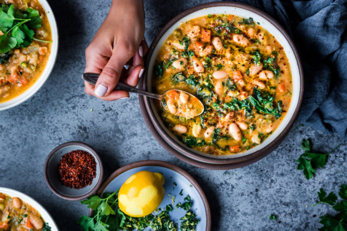 7 soups guaranteed to keep you warm this winter
