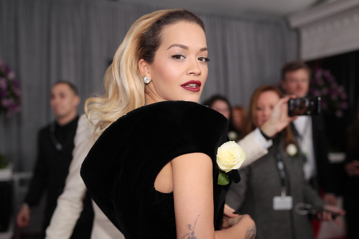 Rita Ora Apologizes For Breaking Lockdown Rules With Her Birthday Party
