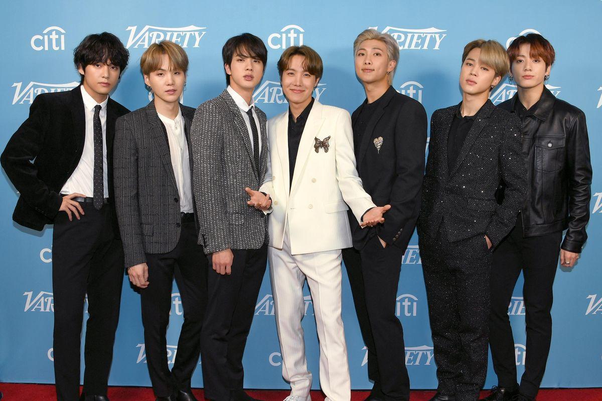 South Korea's 'BTS Law' Allows K-Pop Stars to Postpone Military Service