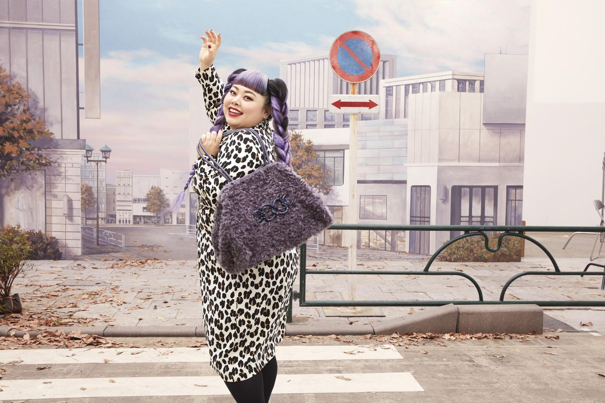 Comedy Queen Naomi Watanabe on Owning Her Style