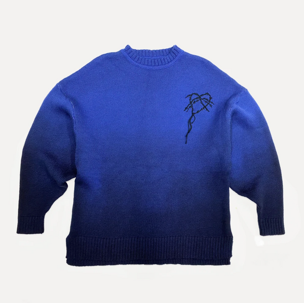 Ottolinger's Sweaters Will Provide Aid for Refugees in Greece
