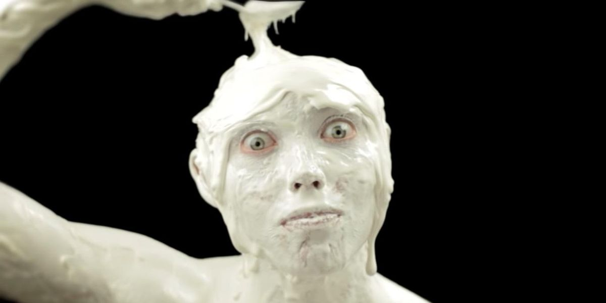 11 of the Weirdest Commercials of All Time