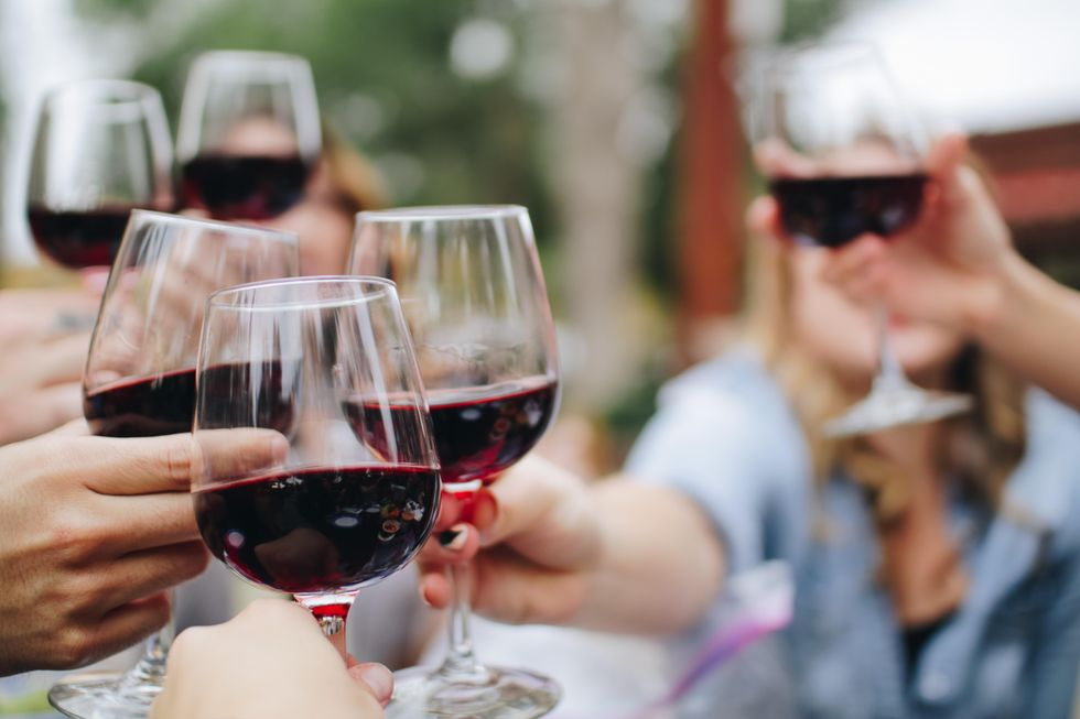 21 (Grape) Juicy Facts About Wine To Share Over Your Next Glass