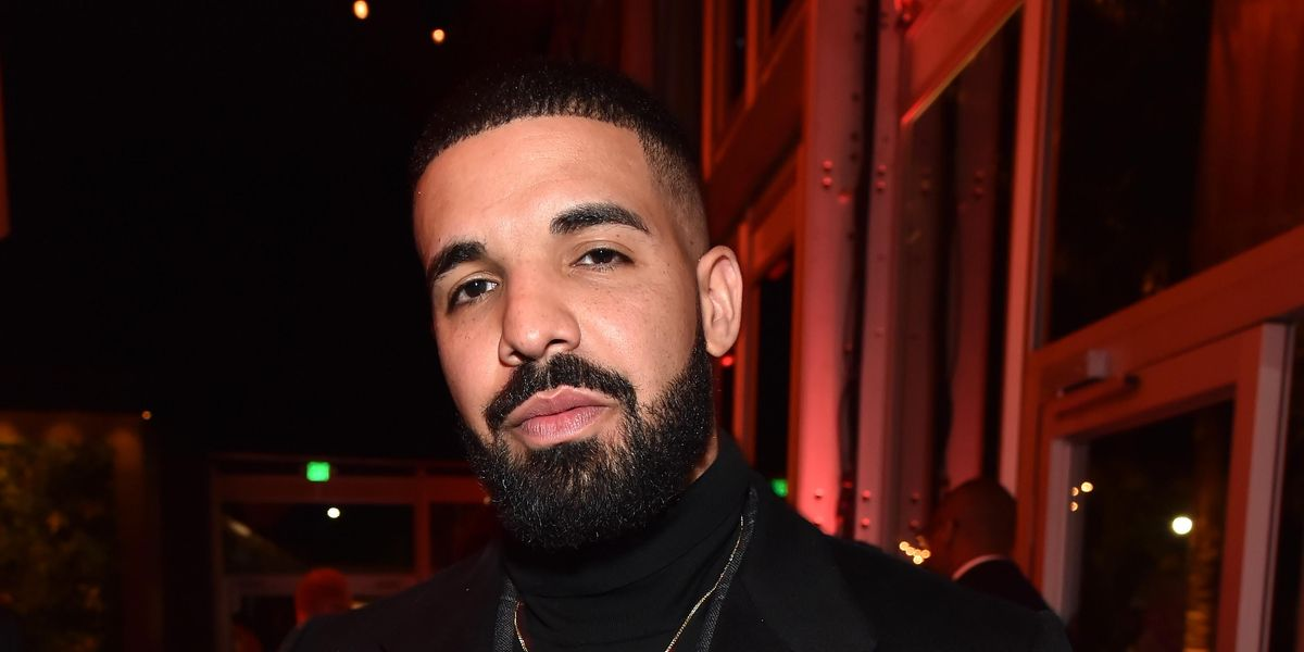 Drake Is Now Selling a Drake-Scented Candle
