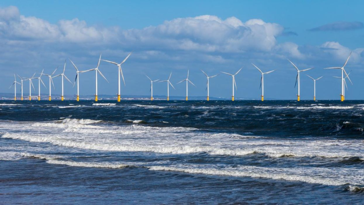 14 Countries Commit to Ocean Sustainability Initiative