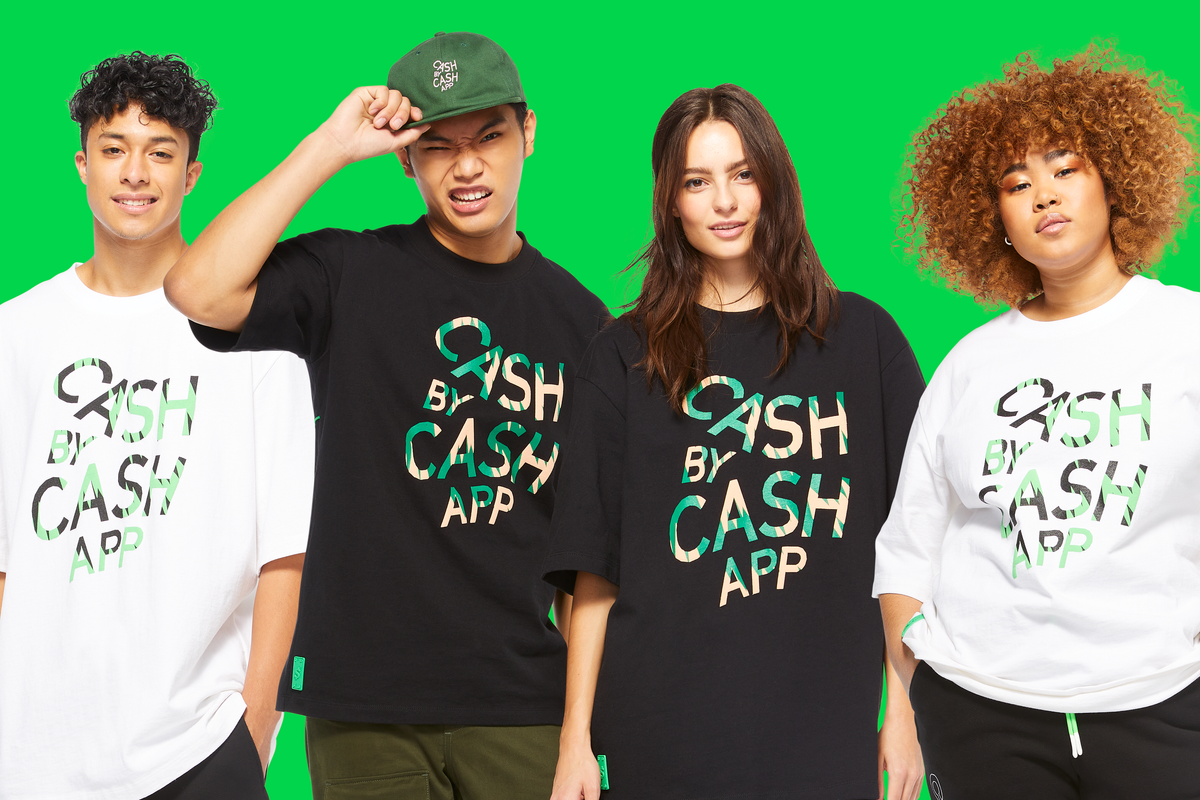 Cash App Is Making Clothes Now