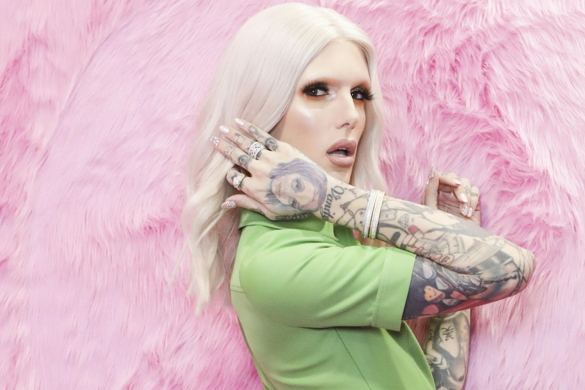 Jeffree Star Wants to Become a Porn Star