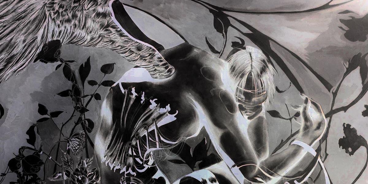 Mutants Mixtape Returns for 'Vol. 3: SEED'