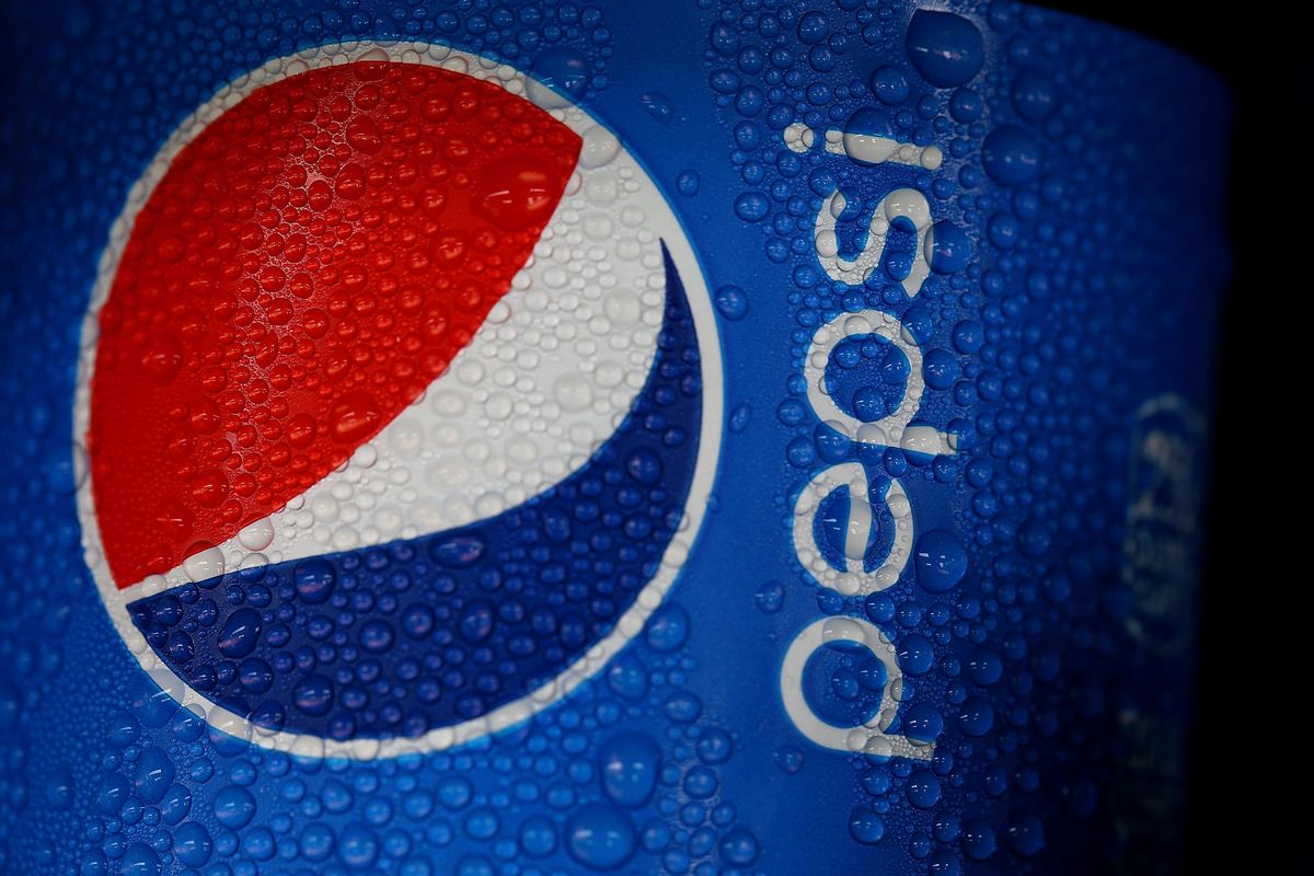Do You Want to Bathe in Pepsi?