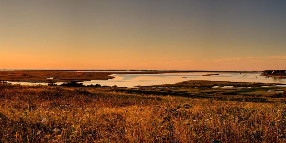 Nauset Marsh, Cape Cod