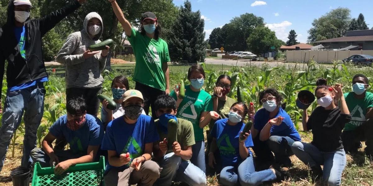 Preguntas y respuestas: Una joven líder en justicia ambiental sobre el valor de acercar a los jóvenes de color a la naturaleza