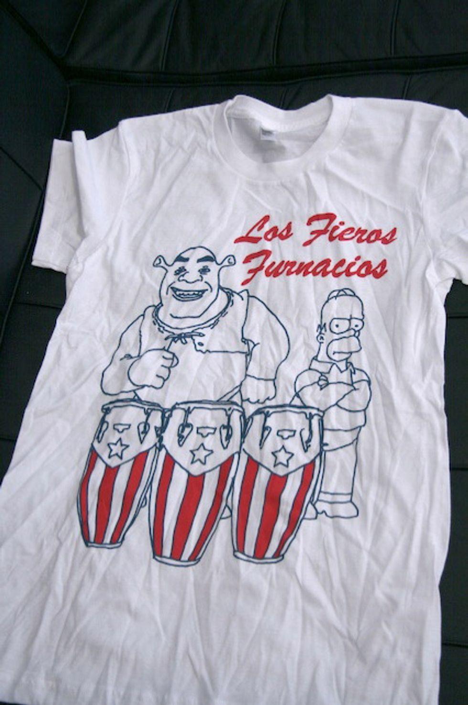 Los Fieros Furnacios at Mercury Lounge