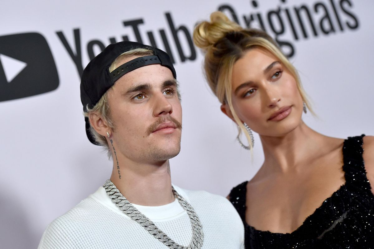 Justin Bieber Calls Out a Selena Gomez Fan Urging People to 'Bully' Hailey Bieber