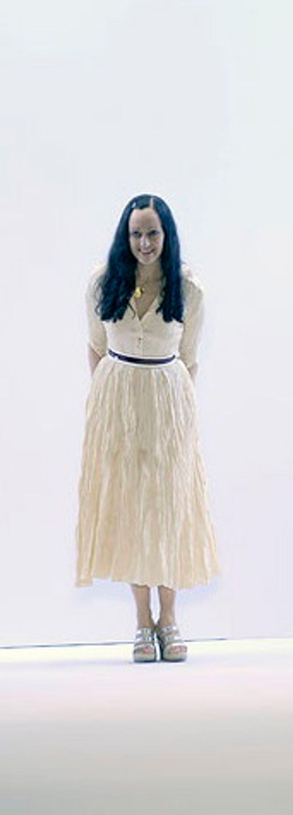 My New Favorite Dress