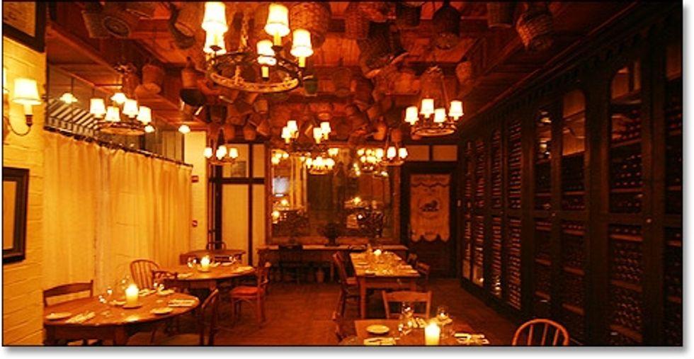 Restaurant of the Week: Gemma