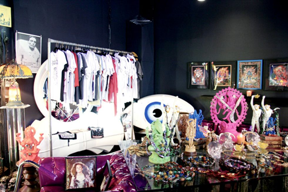 Shop of the Week: Bess