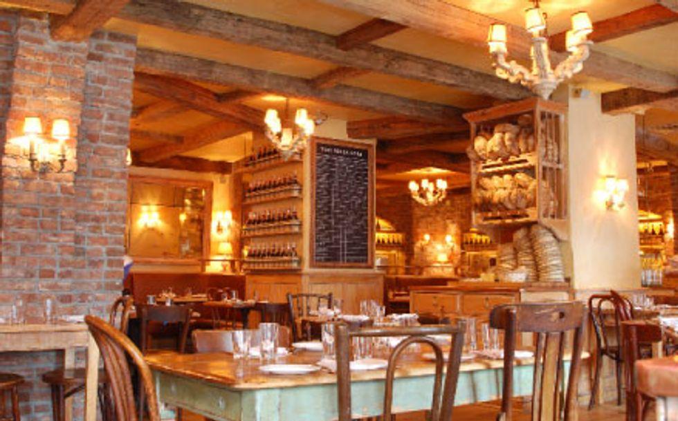 Restaurant of the Week: Morandi