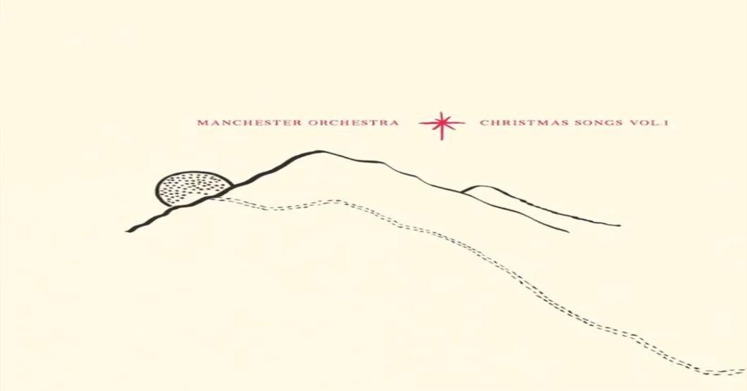 Manchester Orchestra Gets Festive With Christmas Songs Vol. 1
