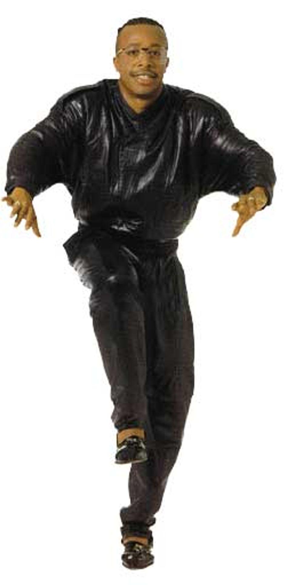 MC Hammer: Not Dead
