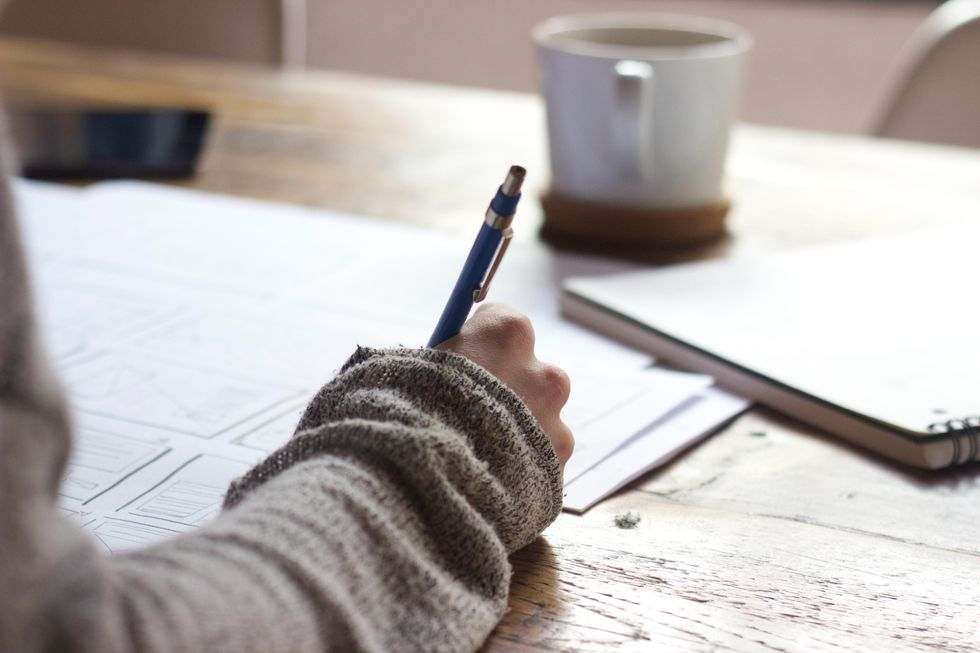 What The Five Core Values Are And How They Can Improve Your Writing