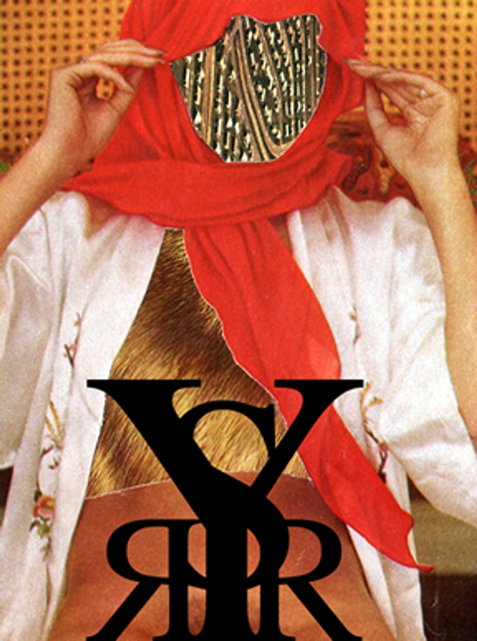 Yeasayer Record Release Party Tonight: Go!