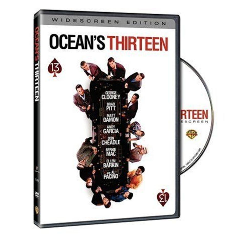 Oceans 13!