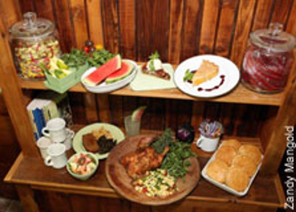 Restaurant of the Week: Little Piggy (Market)
