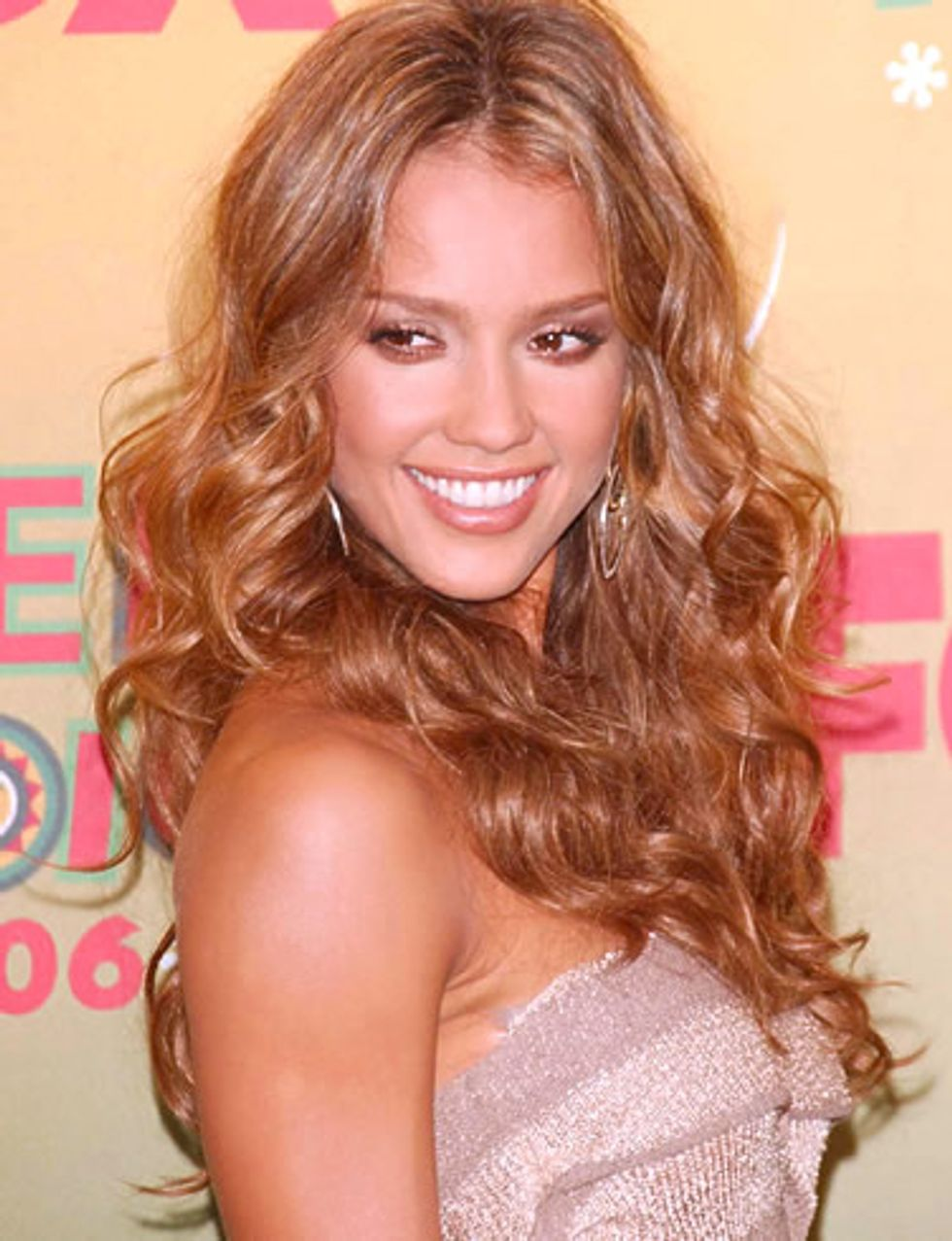 Jessica Alba on Broadway? Stranger Things Have Happened...