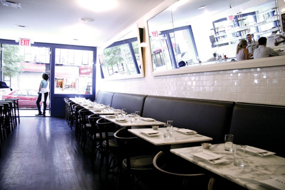 Restaurant of the Week: BarFry