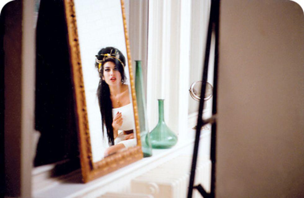 Amy Winehouse Racks up the Grammy Noms